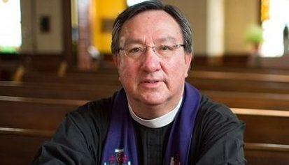 Father Richard Aguilar
