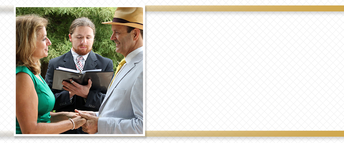 San Antonio TX Wedding Minister Pastor Richard Schweinsberg